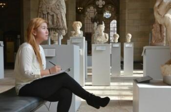 at home: Paul Mellon Lectures | Gabriele Finaldi