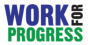 Work for Progress logo