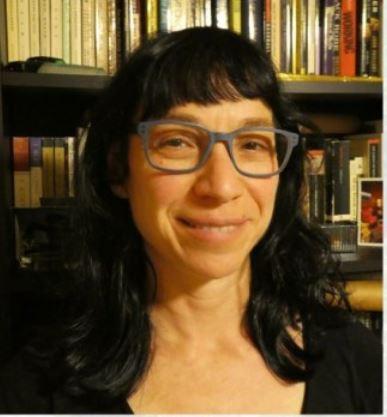 Lauren Bierbaum (PhD '08, American Studies)