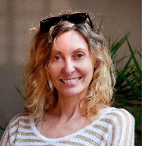 Leigh Harris (PhD '98, English Language and Literature)