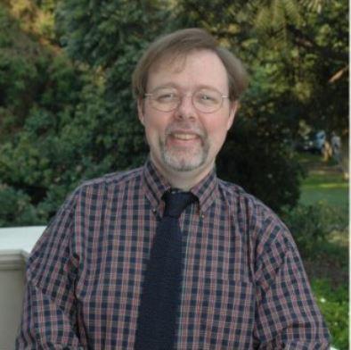 Peter Blodgett (PhD '07, History)
