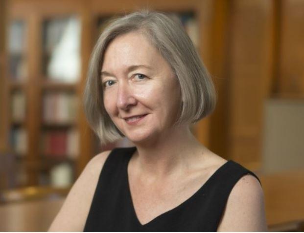 Valerie Hotchkiss (PhD '90, Medieval Studies)