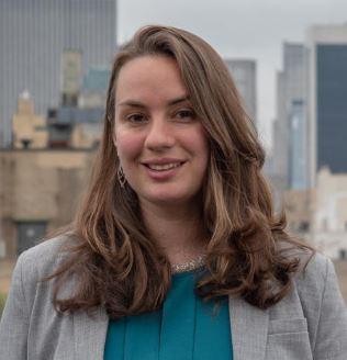 Alyssa Siefert (PhD '15, Engineering & Applied Science)