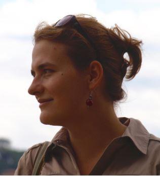 Claudia Portogallo (PhD '17, Classics)