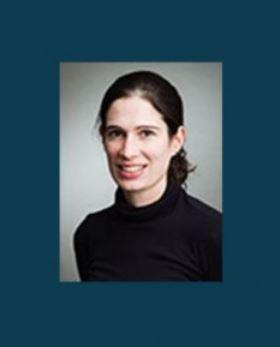 Ella Hinson (PhD '09, Biology and Biomedical Sciences)