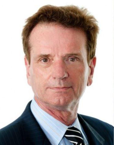 Glen Hickey (PhD '74, Physics)