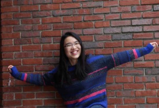Jessie (Jiayi) Li (Master '14, Statistics)