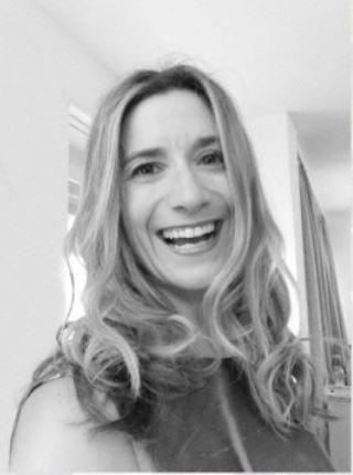 Marina Udier (PhD '04, Chemistry)