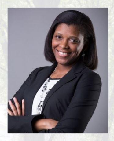 Meisha Bynoe (PhD '10, Microbiology)