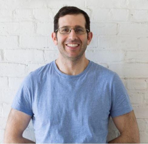 Michael Zimm (PhD '16, Classics)