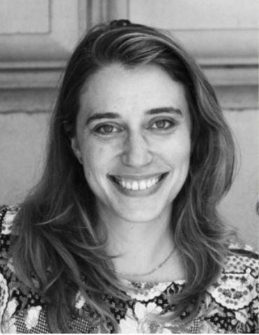 Sarah LeBaron von Baeyer (PhD '15, Anthropology)