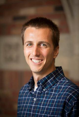 Stefan Phillipe Avey (PhD '17, Computational Biology and Bioinformatics)