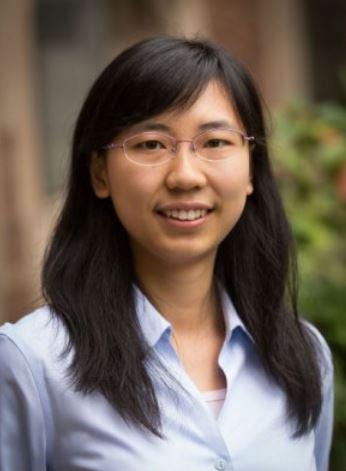 Xin Yan (PhD '17, Chemistry)