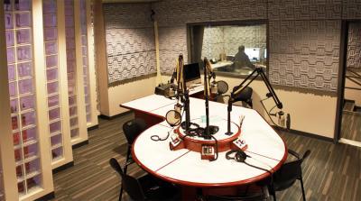 Yalebroadcaststudio