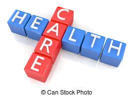 crossword-health-care-3d-render-crossword-concept-health-care-drawing_csp14377744