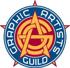 graphic arts guild logo