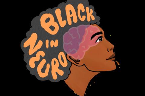 Blackinneurographic