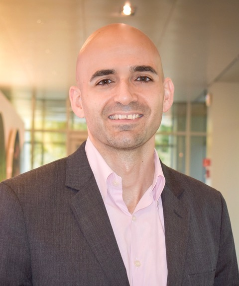 Tarek Fadel (PhD '11, Chemical Engineering)