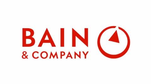 Bain & Company, Inc. Logo
