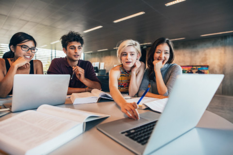 How to Hone Your Entrepreneurial Skills in College thumbnail image