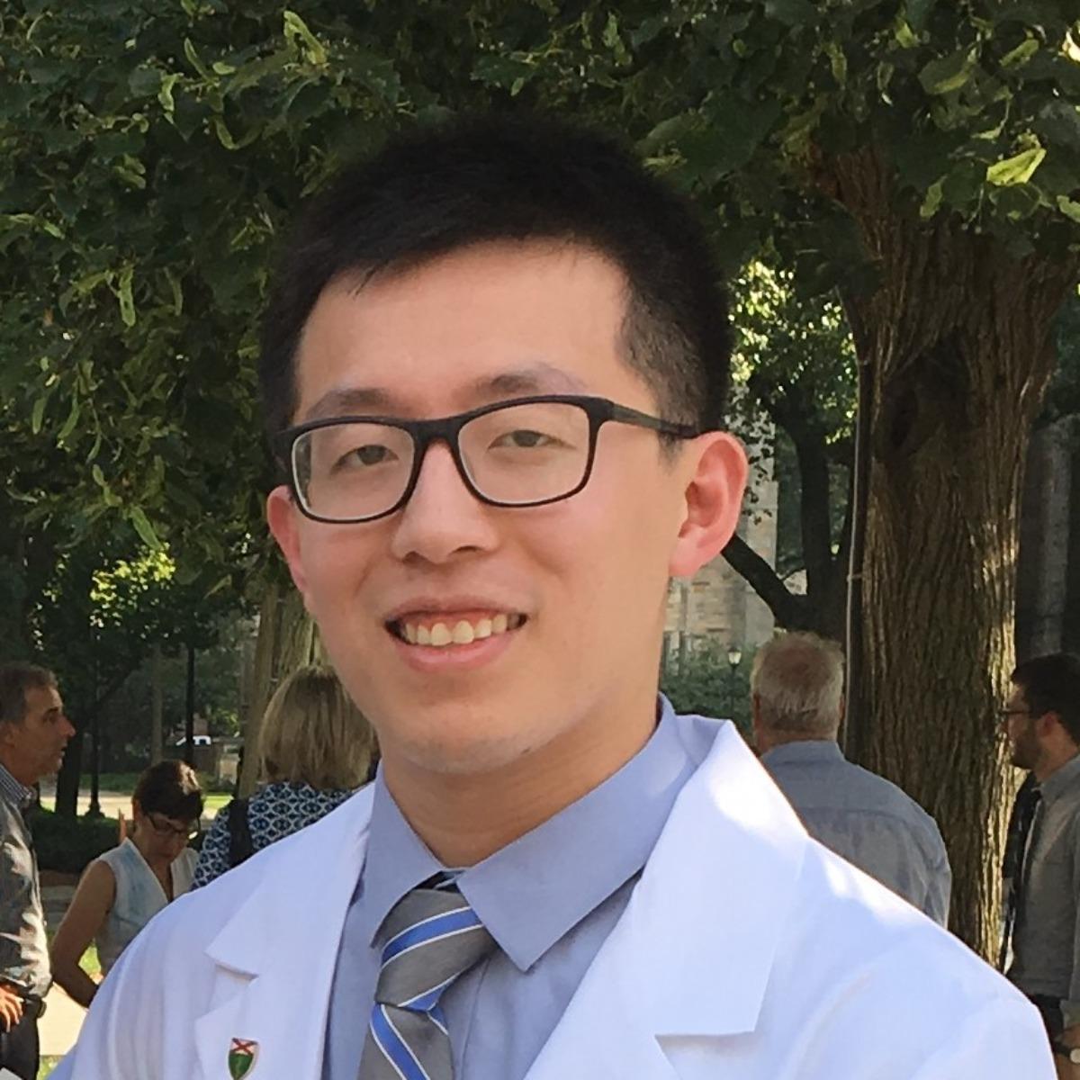 Ce Zhang (MD/PhD)