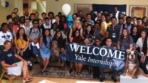 Summer 2021 Internships