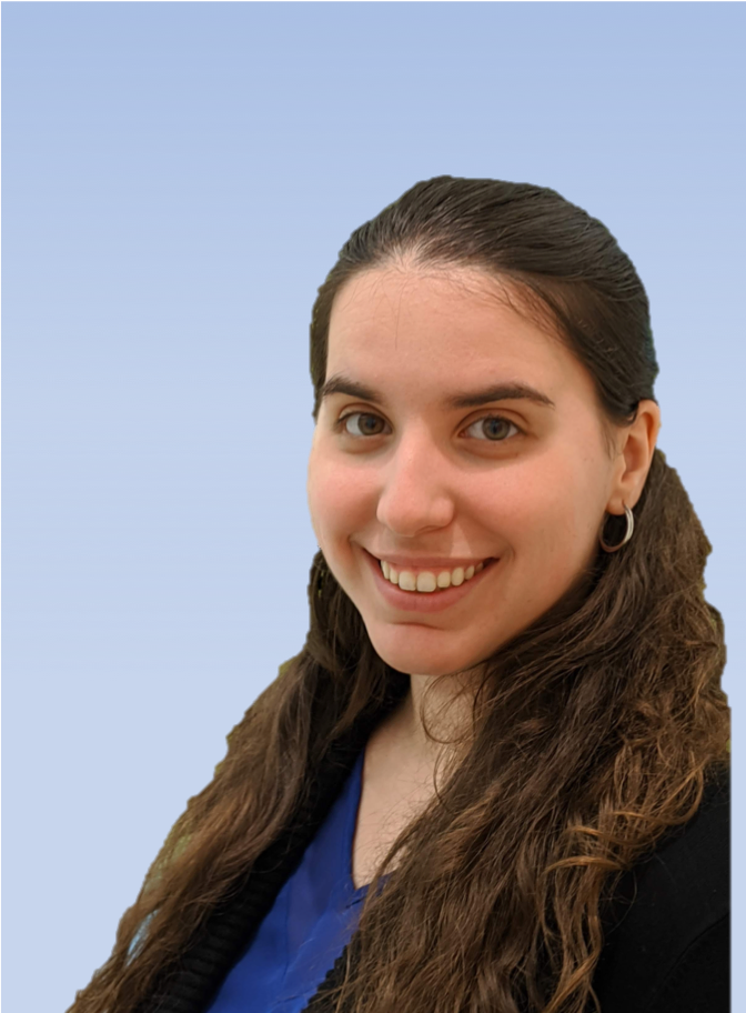 Katina Calakos (PhD, Interdepartmental Neuroscience Program)