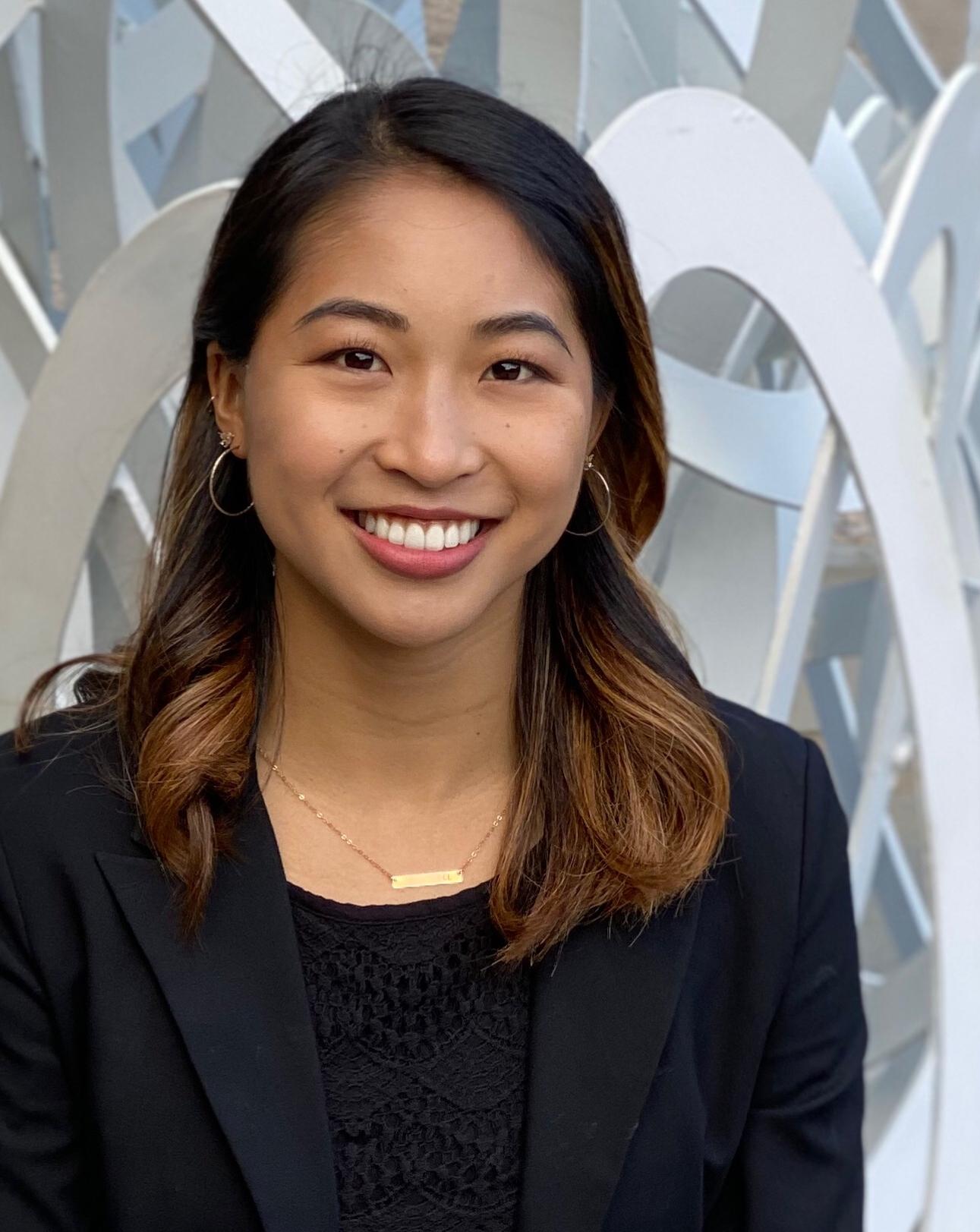 Clara Liao (PhD, Neuroscience)