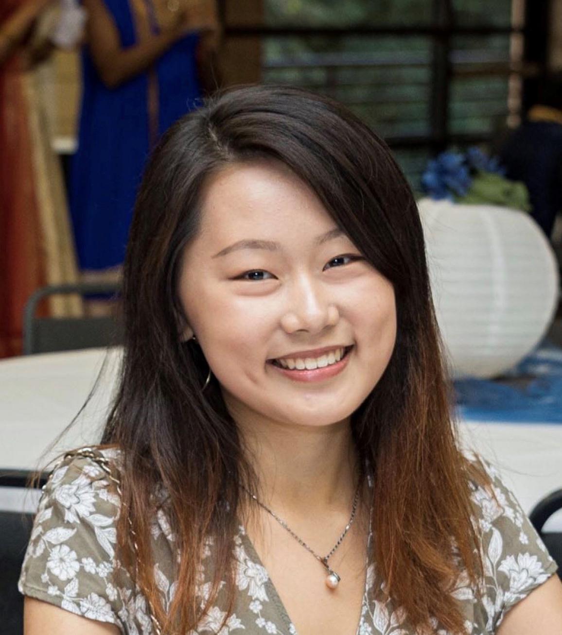 Nicole Li