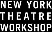 New York Theatre Workshop logo