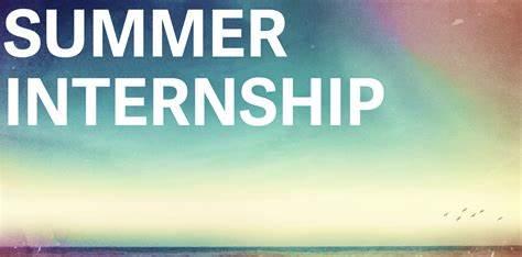 summerinternship