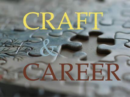 Craft & Career logo