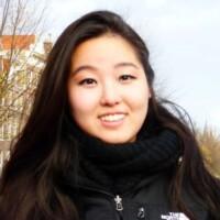 Olivia Wei
